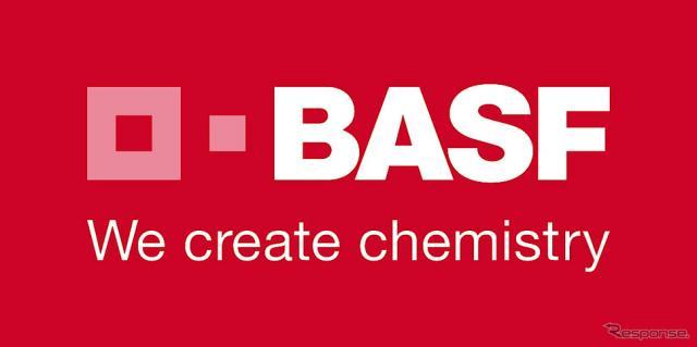BASF ロゴ