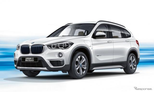 BMW X1 xDrive25Le iパフォーマンス