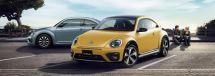 VW ザ・ビートル デザイン/2.0 R-ライン