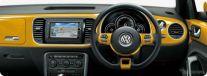 VW ザ・ビートル デザイン