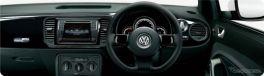 VW ザ・ビートル ベース