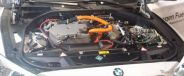 BMW・燃料電池技術《撮影者 松下宏》