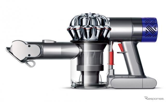 ダイソン V6 カー+ボート エクストラ