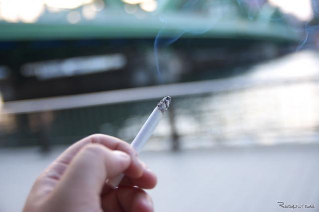 タバコ(イメージ)