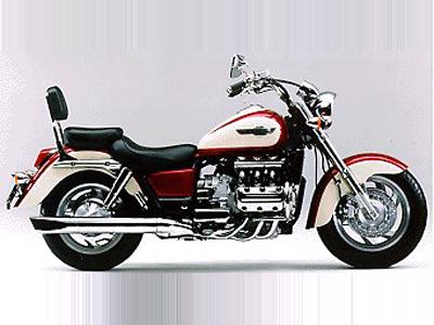 ホンダ ワルキューレの画像 ホンダ ワルキューレのバイクカタログ[3686] | goo 自動車