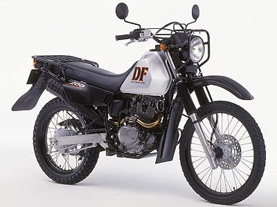 スズキ DF200Eの画像