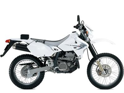 スズキ DR-Z400Sの画像