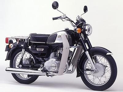 スズキ K125の画像