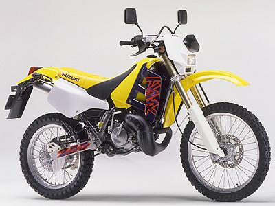スズキ TS200Rの画像