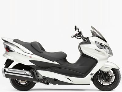 スズキ スカイウェイブ400 タイプS ABSの画像