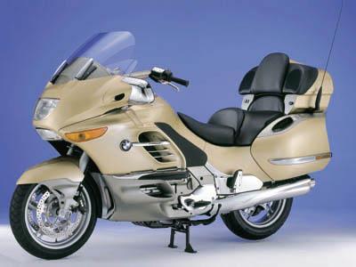 BMW K1200LTの画像