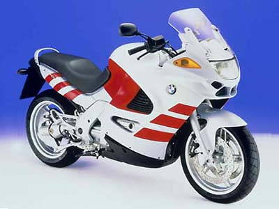 BMW K1200RSの画像
