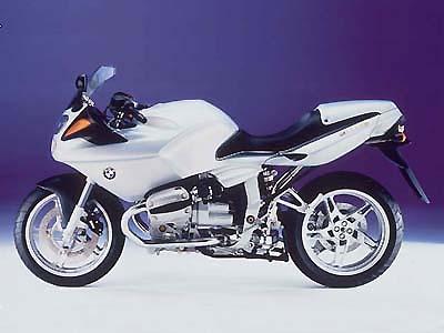 BMW R1100Sの画像