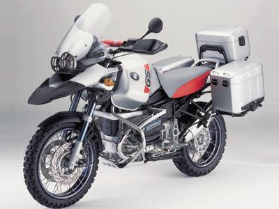 BMW R1150GSアドベンチャーの画像