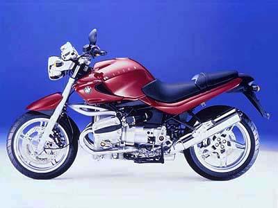 BMW R1150Rの画像