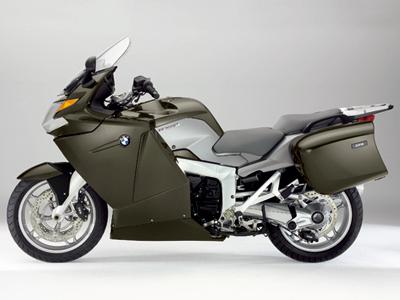 BMW K1200GT プレミアムラインの画像