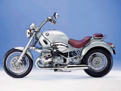 BMW R1200Cクラシックの画像