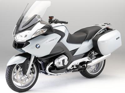 BMW R1200RT プレミアムラインの画像