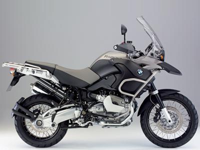BMW R1200GSアドベンチャー プレミアムラインの画像