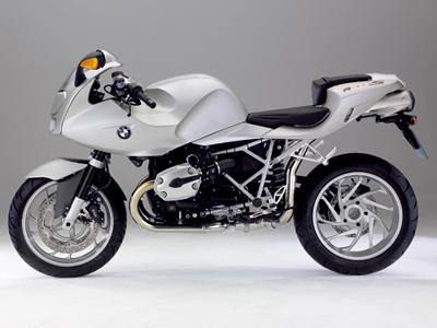 BMW R1200S アクティブラインの画像
