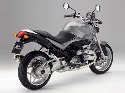 BMW R1200R アクティブラインの画像