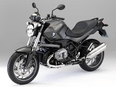 BMW R1200R ハイラインの画像