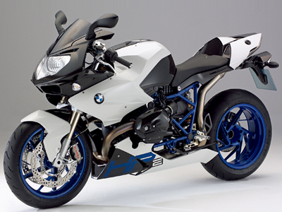 BMW HP2スポーツの画像