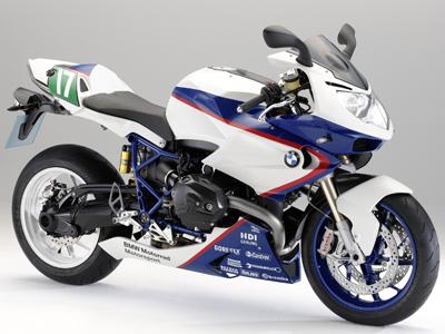 BMW HP2スポーツ リミテッドエディションの画像