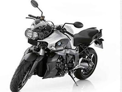 BMW K1300R ハイラインの画像
