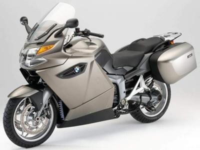 BMW K1300GT プレミアムラインの画像