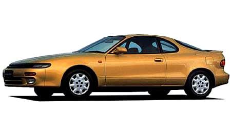 トヨタ セリカ GT-R (1991年8月モデル)    goo自動車&バイク