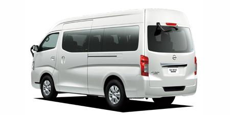 日産 NV350キャラバンワゴン DX (2012年6月モデル)