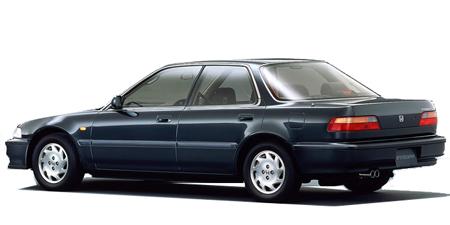 ホンダ インテグラ ESi (1991年10月モ... 1 / 1991年10月モデルのスペック