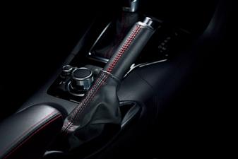 マツダ アクセラスポーツ XD (2014年1月モデル)