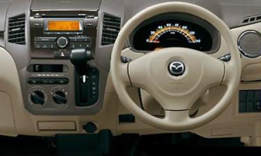 マツダ フレアワゴン LS (2012年6月モデル)