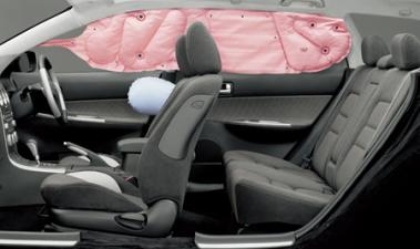 マツダ アテンザスポーツワゴン 23S (2002年8月モデル)