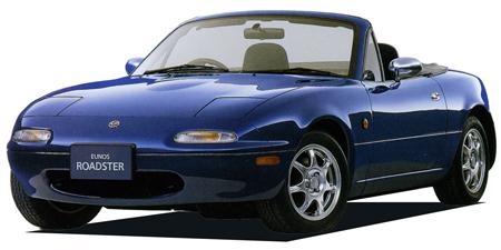 ユーノス ユーノスロードスター Vスペシャル (1996年12月モデル)