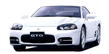 三菱・GTOの画像 p1_2