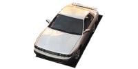 日産 シルビア 1991年1月モデル