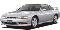 日産 シルビア 1998年5月モデル