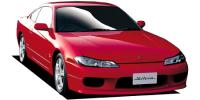 日産 シルビア 1999年1月モデル