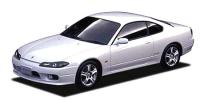 日産 シルビア 1999年10月モデル