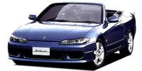日産 シルビア 2000年7月モデル