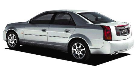 キャデラック キャデラック cts グレード : autos.goo.ne.jp