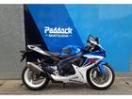 スズキ GSX-R600の画像