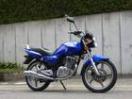 スズキ EN125 2Aの画像
