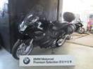 BMW F800ST 3点ケース付きETC付きの画像