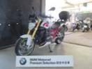 BMW R1200R 2015年水冷の画像