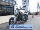 BMW R1200R 100周年限定モデルの画像