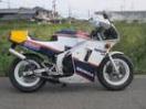 ホンダ NSR50 ロスマンズ フルカウルの画像